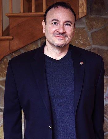 Dr. David Bernstein